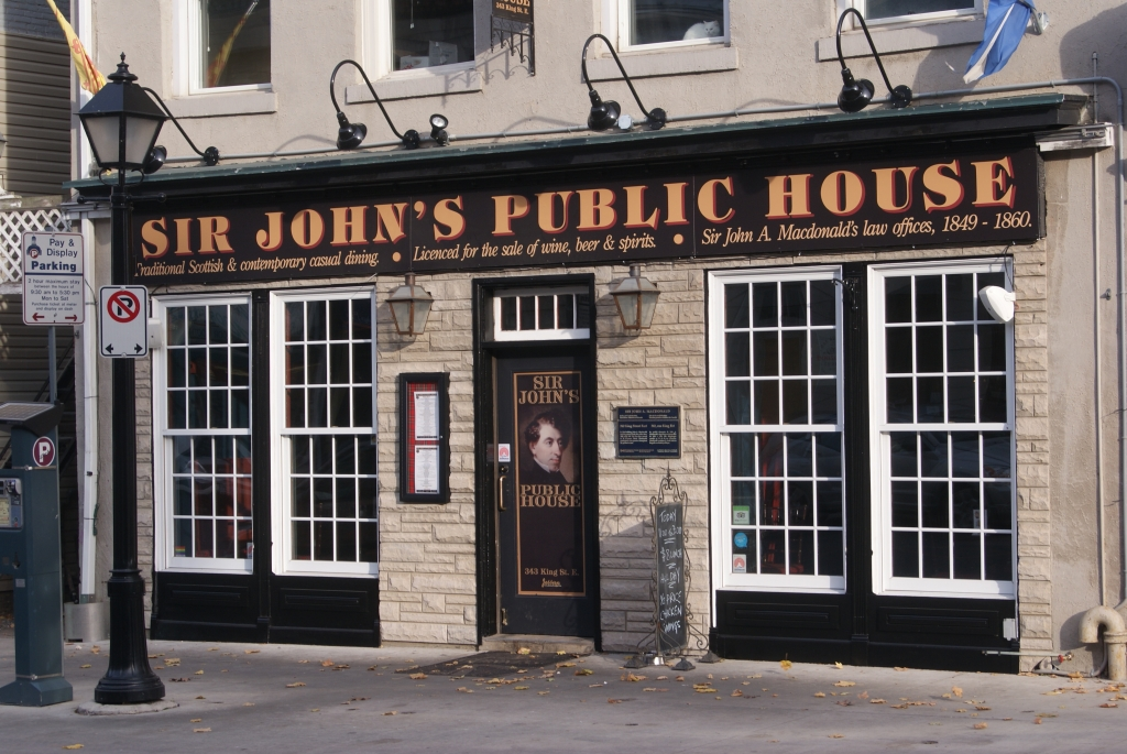 Jessup Food & Heritage - Sir Johns Public House Photo Gallery